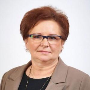 Halina Mińczuk - radny w: Kędzierzyn-Koźle