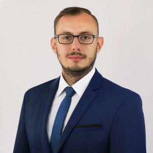 Fabian Pszon - radny w: Kędzierzyn-Koźle