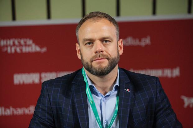 Jacek Palec - prezes zarządu, Frisco.pl - sylwetka osoby z branży FMCG/handel/przemysł spożywczy