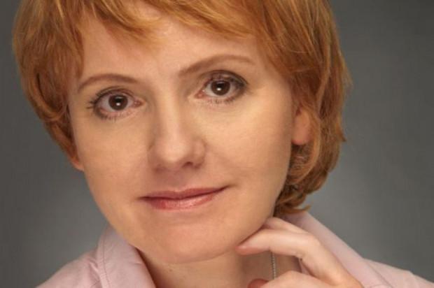 Elżbieta Gołąb - członek zarządu, dyrektor personalna, Tesco Polska - sylwetka osoby z branży FMCG/handel/przemysł spożywczy