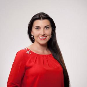 Katarzyna Kukolka-Bogocz - radny w: Kędzierzyn-Koźle