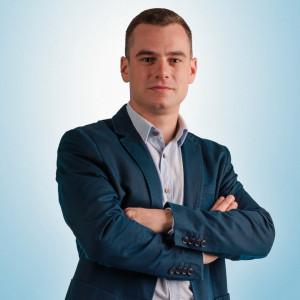 Tomasz Scheller - radny w: Kędzierzyn-Koźle