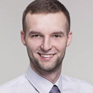 Robert Górski - radny w: Zielona Góra