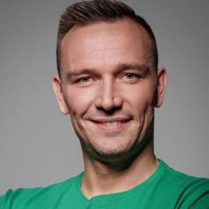 Paweł Wysocki - radny w: Zielona Góra