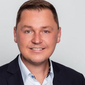 Grzegorz Hryniewicz - radny w: Zielona Góra