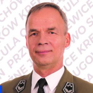 Mariusz Rosik - radny w: Zielona Góra