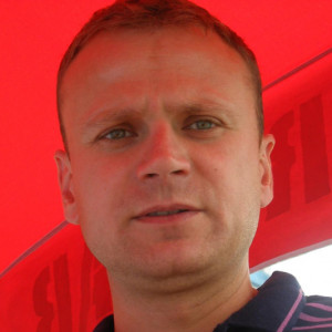 Tomasz Sroczyński - radny w: Zielona Góra