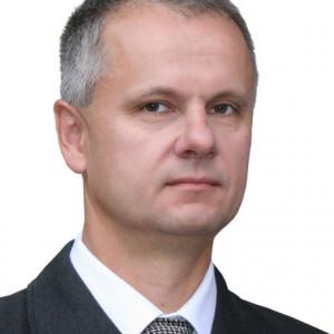 Dariusz Legutowski - radny w: Zielona Góra