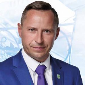 Zbigniew Binek - radny w: Zielona Góra