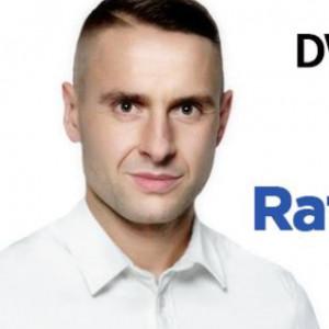 Rafał Kasza - radny w: Zielona Góra