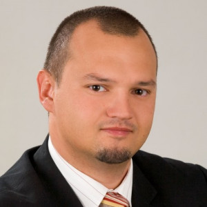 Adam Dobkowski - radny w: Ełk