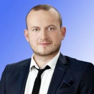 Piotr Karpienia - radny w: Ełk