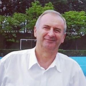 Jerzy Lazar - radny w: Rybnik