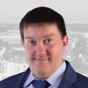 Jacek Mularczyk - radny w: Rybnik
