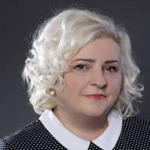 Mirela Szutka - radny w: Rybnik