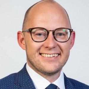 Piotr Masłowski - radny w: Rybnik