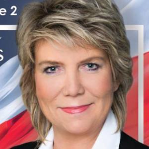 Dorota Tobiszowska - informacje o kandydacie do sejmu