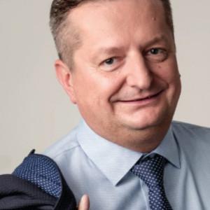 Jacek Jarocki - radny w: Ruda Śląska