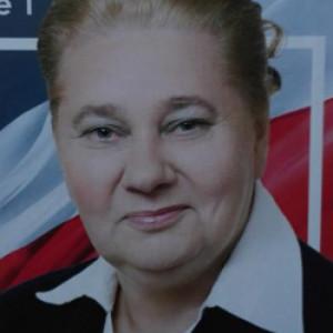 Stefania Krawczyk - radny w: Ruda Śląska