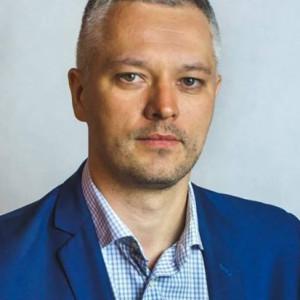 Łukasz Wodarski