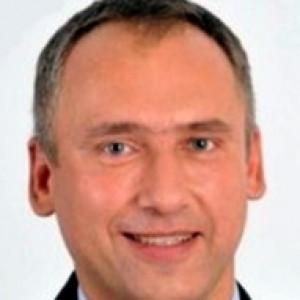 Witold Hanke - radny w: Ruda Śląska