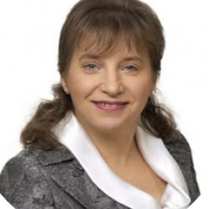 Katarzyna Korek - radny w: Ruda Śląska