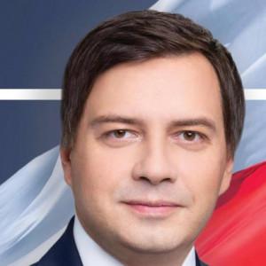 Mariusz Pakuza - radny w: Ruda Śląska