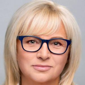 Ewa Chmielewska - radny w: Ruda Śląska