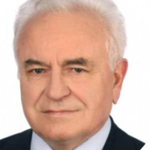 Józef Twardzik - radny w: Tychy