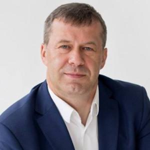 Sławomir Sobociński - radny w: Tychy