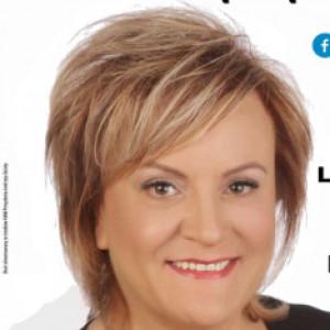 Lidia Gajdas - radny w: Tychy