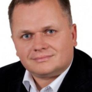 Marek Gołosz - radny w: Tychy