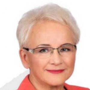 Urszula Paździorek-Pawlik - radny w: Tychy