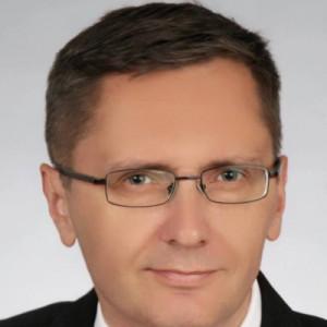 Jarosław Hajduk - radny w: Tychy