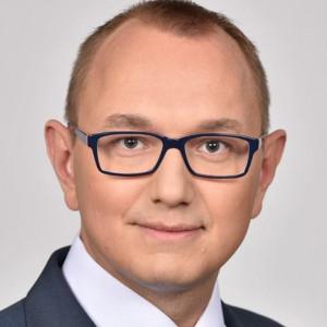 Krzysztof Woźniak - radny w: Tychy