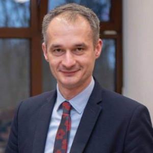 Maciej Gramatyka - radny w: Tychy