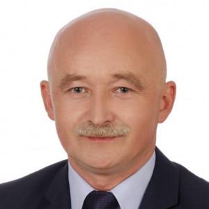 Andrzej Kściuczyk - radny w: Tychy