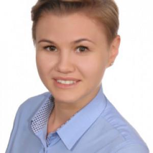 Patrycja Kosowska-Pawłowicz - radny w: Tychy