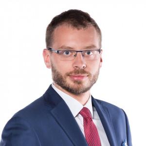 Maciej Roszkowski - radny w: Pruszków