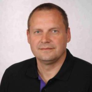 Jacek Rybczyński - radny w: Pruszków