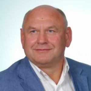 Krzysztof Biskupski - radny w: Pruszków
