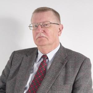 Kazimierz Mazur - radny w: Pruszków