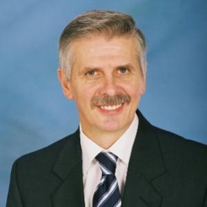 Józef Osiński - radny w: Pruszków