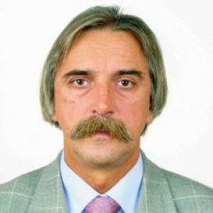 Eugeniusz Kulpa - radny w: Pruszków
