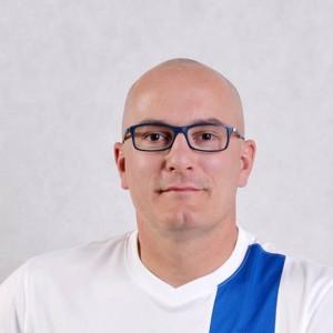 Jarosław Szczerba - radny w: Mielec