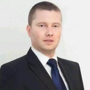 Jakub Blicharczyk - radny w: Mielec