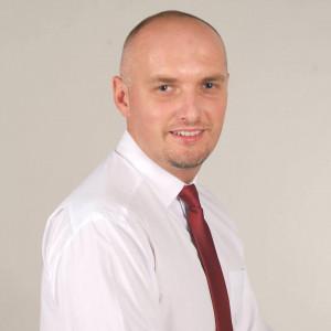 Robert Wójcik - radny w: Mielec