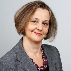 Jolanta Wolska - radny w: Mielec