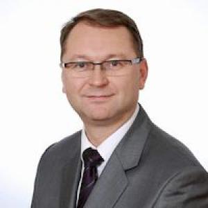 Zbigniew Rzeźnik - radny w: Mielec