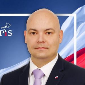 Radosław Swół - radny w: Mielec